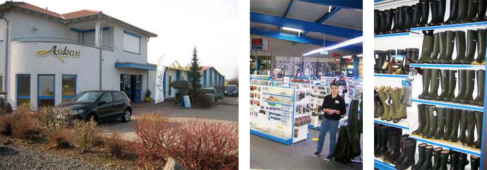 Fachmarkt Eschwege